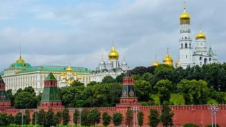 Rusia a aprobat lista cu ''tari neprietenoase'', in care figureaza doar Statele Unite si Cehia