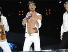 Rusia a castigat Eurovision 2008
