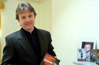 Rusia a fost declarată oficial vinovată pentru asasinarea fostului spion sovietic Aleksandr Litvinenko. Sentința publicată de CEDO