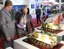 Rusia a inceput sa livreze sistemele de aparare antiaeriana S-300 catre Iran
