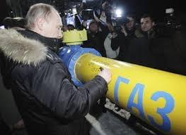 Rusia a inchis robinetul - Ucraina, lasata fara gaze