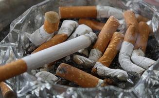Rusia a interzis fumatul in balcoanele apartamentelor