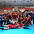Rusia a invins la scor Suedia si o va infrunta duminica pe Romania: Cum arata programul si clasamentul din Grupa Principala II