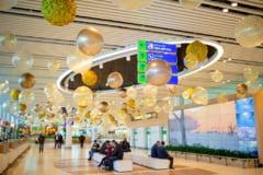 Rusia a preluat Aeroportul International Chisinau