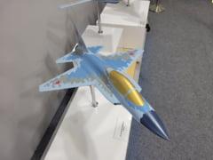 Rusia a prezentat modelul noului MiG, versiunea specială pentru portavioane. Nava Amiral Kuznețov se află în reparații de patru ani