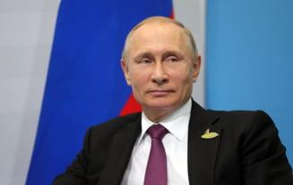 Rusia a propus o rezolutie in care a cerut condamnarea atacului din Siria. Consiliul de Securitate al ONU a respins-o