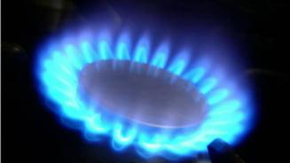 Rusia a redus livrarile de gaze catre Romania cu 5%, fara nicio explicatie