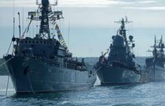Rusia a refuzat semnarea unui raport AIEA care preciza ca Sevastopol este in Ucraina