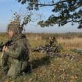Rusia a transferat în Crimeea 21.000 de militari ai trupelor speciale. Motivul invocat: lupta cu inundațiile