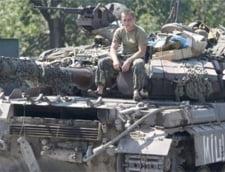 Rusia acuza: UE a ridicat in secret restrictiile la livrarile de arme pentru Ucraina