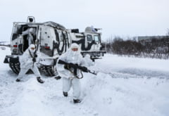 """Rusia acuza NATO si SUA ca transforma Ucraina intr-un """"butoi cu pulbere"""": """"Vom face totul pentru a garanta securitatea cetatenilor nostri orinde s-ar afla ei"""""""