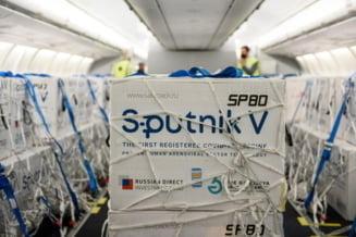 "Rusia acuza UE ca impiedica aprobarea vaccinului Sputnik V: ""In spatele acestui lucru se afla o competitie inamicala"""