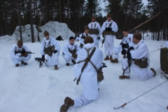 Rusia ameninta Norvegia cu stricarea relatiilor, dupa ce tara nordica a decis sa gazduiasca in continuare puscasi marini americani