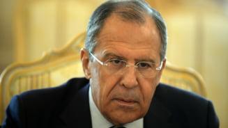 Rusia ameninta Ucraina cu un razboi ca in Georgia, in 2008 (Video)