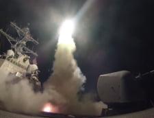 Rusia ameninta ca ar putea inarma Siria cu rachete antiaeriene performante