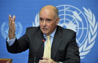 Rusia ameninta din nou R.Moldova: Cum are de suferit daca semneaza Acordul cu UE