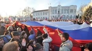 Rusia anexeaza Crimeea: Ucraina nu recunoaste pactul (Video)