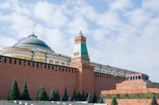Rusia anuleaza o importanta intalnire cu un oficial american, in replica la sanctiunile SUA