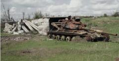 Rusia anunta incetarea focului in estul Ucrainei, de luni, in urma unui nou armistitiu semnat la Munchen
