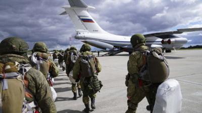 Rusia ar cuceri țările baltice în cazul unui război dar NATO i-ar da o lovitură de grație Moscovei VIDEO