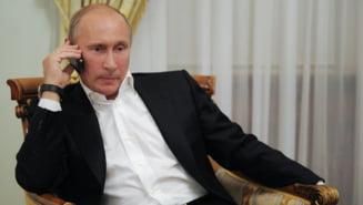 Rusia are prea multe banci, crede Putin