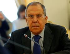 Rusia avertizeaza SUA in conflictul cu Coreea de Nord: Utilizarea fortei nu va da rezultate