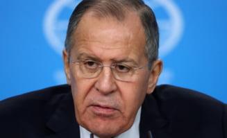 "Rusia avertizeaza Washingtonul, inaintea intalnirii Blinken - Lavrov: ""Vom stabili liniile rosii, cand vom discuta cu SUA"""