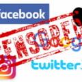 Rusia baga pumnul in gura companiilor Big Tech: Lovitura pentru Apple, Facebook, TikTok, YouTube si Google VIDEO