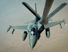Rusia cere ca avioanele NATO de la baza Kogalniceanu sa nu mai intercepteze aeronavele rusesti. Moscova se teme de un accident