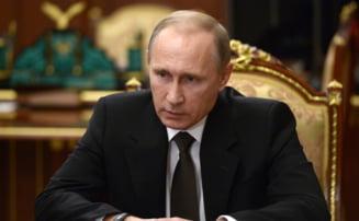 Rusia cere dovezi de la SUA ca Putin ar fi corupt: Altfel e calomnie!