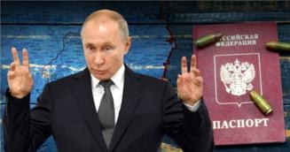 Rusia continuă politica autocrată față de Ucraina: Declarație agresivă despre Donetsk și Lugansk