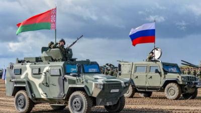 """Rusia creează tensiune lângă granița țărilor baltice și Poloniei: """"Așa a început și agresiunea împotriva Ucrainei"""" VIDEO"""