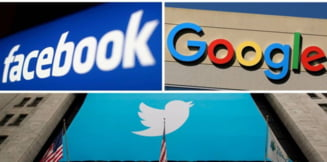 Rusia dă o lovitură cruntă firmelor americane. De ce au intrat Facebook, WhatsApp, Twitter în conflict cu Moscova