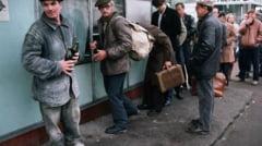 Rusia este in pragul colapsului economic. Plan de supravietuire: cartele de alimente ca pe vremea lui Ceausescu