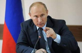 Rusia expulzeaza 23 de diplomati britanici, ca raspuns la masura luata de Londra, dupa otravirea lui Serghei Skripal - UPDATE