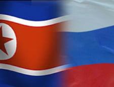 Rusia face inca o mutare surpriza: Resursele din Coreea de Nord, pe mana Moscovei
