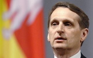 Rusia i-a cerut lui Voronin sa se retraga din politica