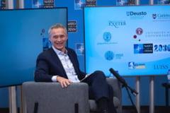 Rusia incalca integritatea teritoriala si suveranitatea Republicii Moldova, acuza seful NATO