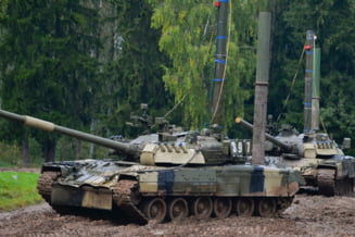 "Rusia incepe luni exercitiul strategic ""Caucaz-2020"", aplicatia militara la care vor participa 80.000 de soldati si 250 de tancuri"