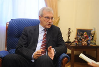 Rusia intareste apararea Crimeii ca raspuns la actiunile NATO in Marea Neagra