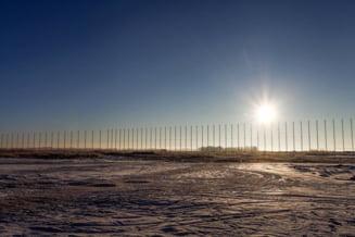 Rusia isi inconjoara intregul teritoriu cu radare capabile sa detecteze amenintari de la mii de kilometri