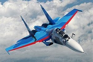Rusia isi supara iarasi vecinii: A violat spatiul aerian al Finlandei