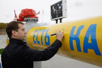 Rusia lasa Ucraina fara gaze: Ce masuri cruciale ia Comisia Europeana