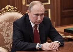 Rusia lui Putin, pe drum catre sistemul Dragnea