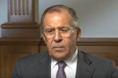 Rusia nici nu se gandeste sa dea inapoi Crimeea Ucrainei: Nu exista nimic de returnat!
