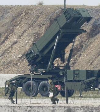 Rusia nu mai este singura mare amenintare pentru SUA. Americanii iau in calcul optiunea militara pentru Coreea de Nord