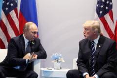 Rusia nu mai mizeaza pe Trump. Riposteaza, cu riscul unui Razboi Rece - analiza Washington Post