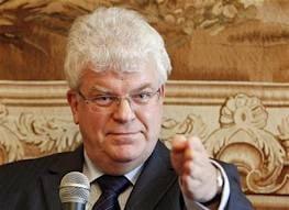 Rusia nu se teme de sanctiunile UE: Economia nu va avea de suferit