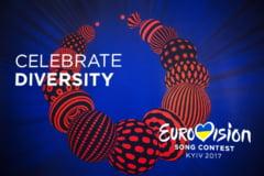 Rusia nu va transmite concursul Eurovision din acest an