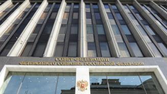 Rusia planuieste sa se razbune pe companiile occidentale daca va fi sanctionata